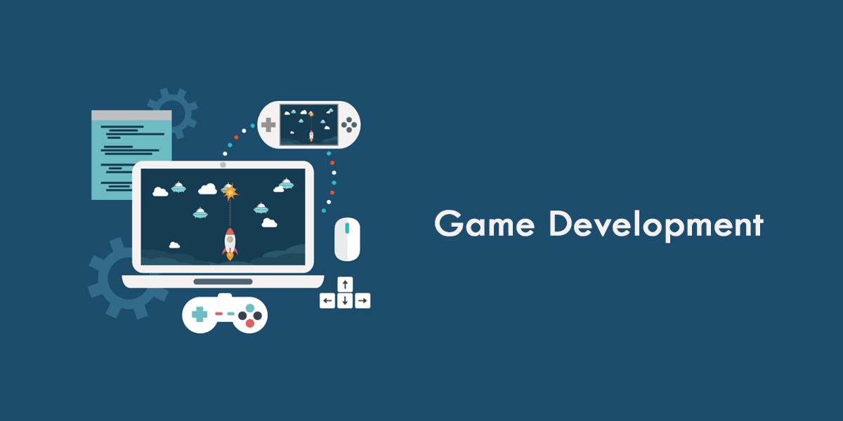 Game development design and release