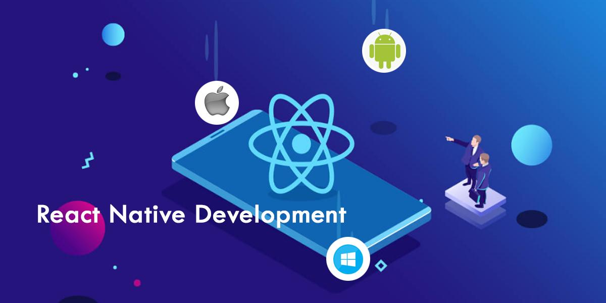 Reactive native development