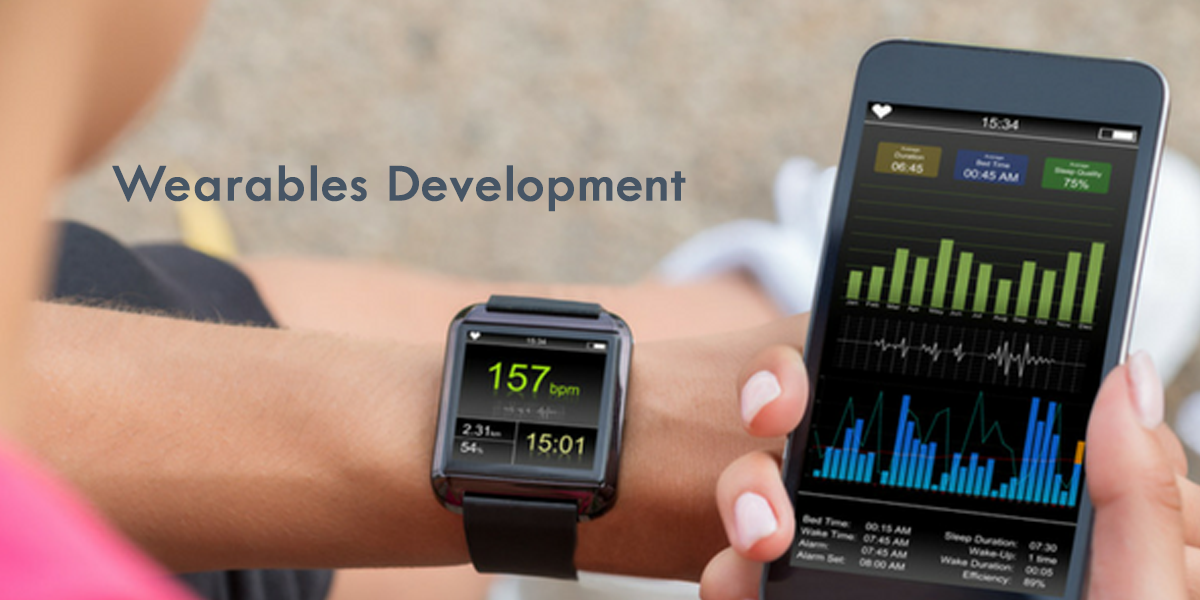 Wearables Development