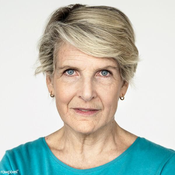 Alvina Peters