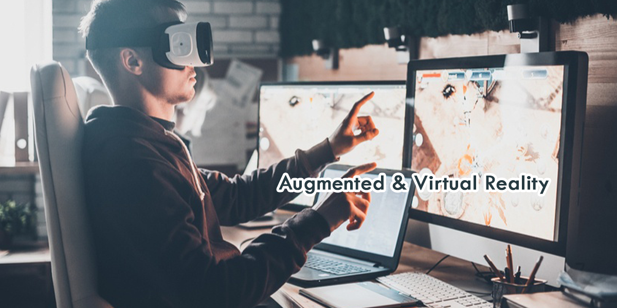 augmented-virtual-reality