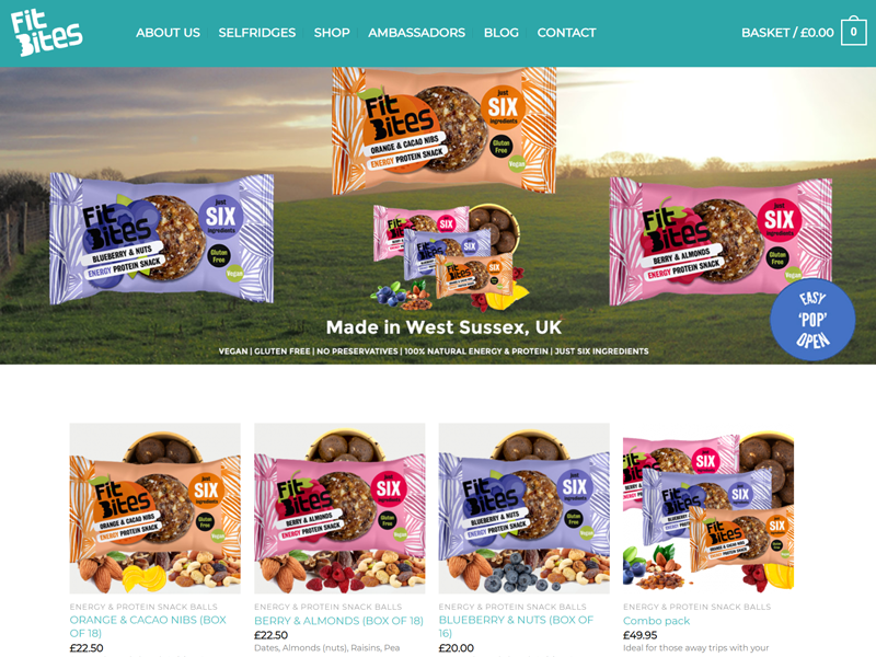 fitbites.co.uk
